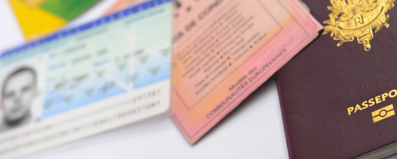 3 Top Tips for Identifying Fake Documents